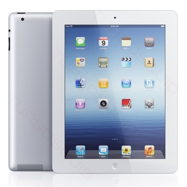 Apple iPad 4 WiFi 64GB