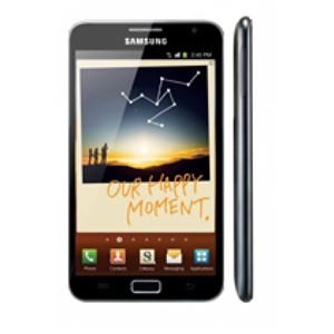 Samsung Galaxy Note N7000 16GB