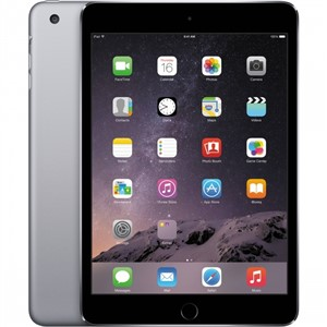 Apple iPad Mini 3 WiFi 4G 16GB
